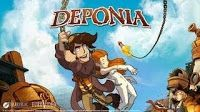 Deponia PC Save Game 100% Complete | Save Games Download Collection