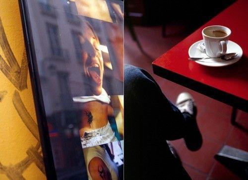 Harvey Benge - Killing Time in Paradise | LensCulture