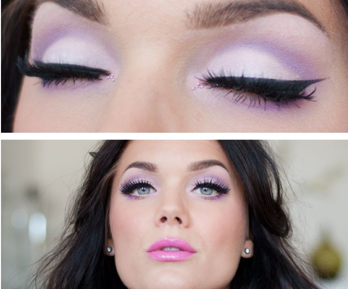 127 best Makeup images on Pinterest   Makeup, Hairstyles and Make up