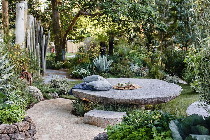 I See Wild | Phillip Withers Landscape Design