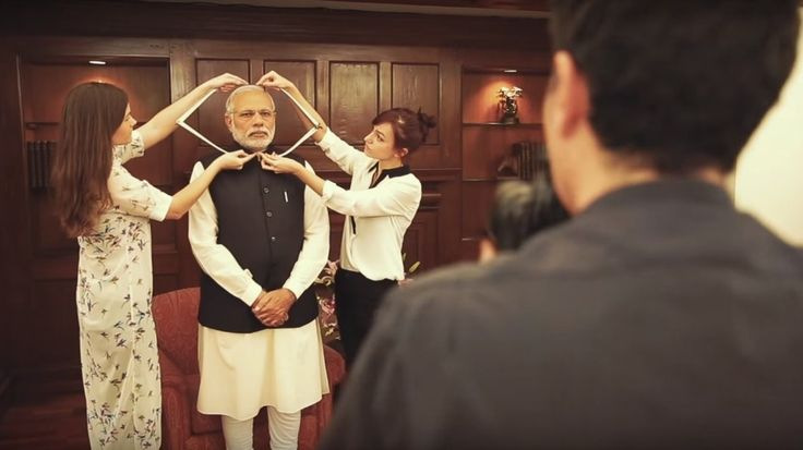 Everyone can soon take a selfie with Narendra Modi thanks to Madame Tussauds