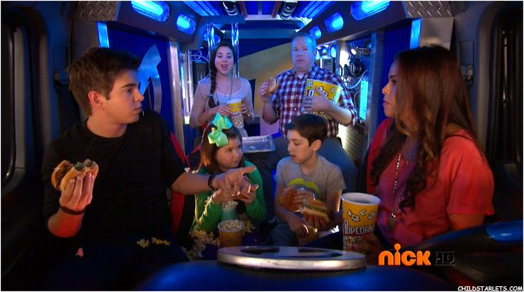 Thunder Van/Gallery - The Thundermans Wiki