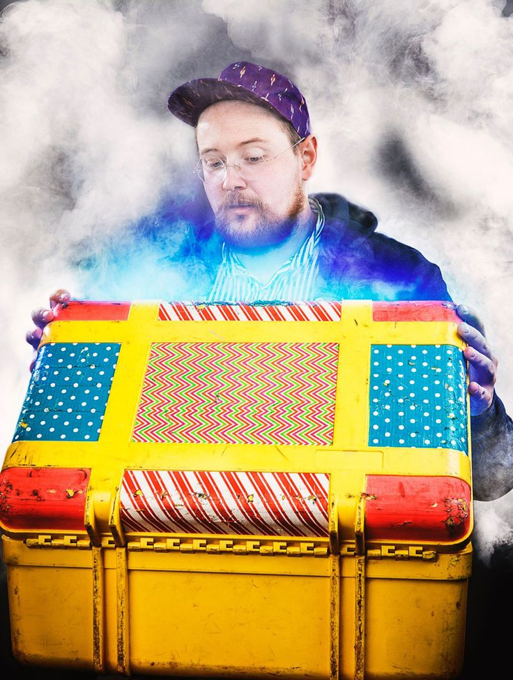 The Skinny's guide to the top events in Glasgow & Edinburgh 10-17 March, with Dan Deacon, RSA New Contemporaries 2016, GSSF and Glasgow Comedy Festival.