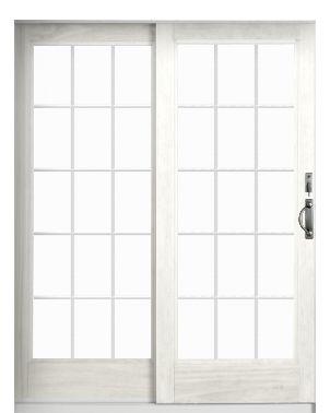 Sliding Glass Door French Patio Door - Andersen