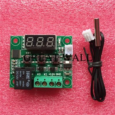 1PCS W1209 DC 12V heat cool temp thermostat temperature control switch temperature controller thermometer thermo controller-in Other Electronic Components from Electronic Components & Supplies on Aliexpress.com | Alibaba Group