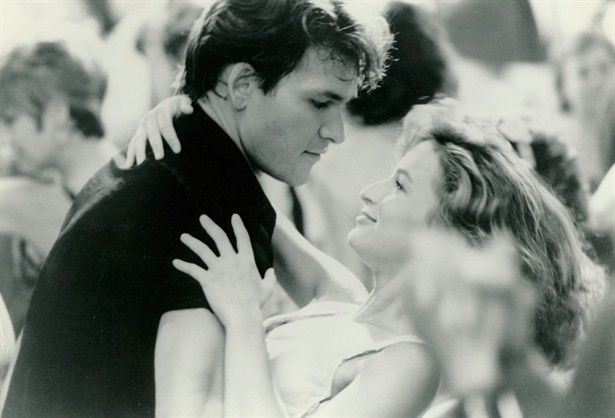 Dirty Dancing (1987) | Shows and Movies | Pinterest