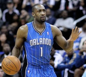 Gilbert Arenas: I can beat half of today's stars one-on-one   ExNBA.com
