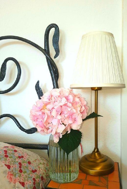 Delightful Einfache Dekoration Und Mobel Sommerliche Textilien #1: Im Einem Sommerduft In Der Nase Aufwachen? Ganz Einfach Möglich Mit Einer  Schönen Sommerdeko Für
