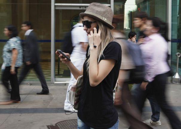 Téléphonie mobile: le gouvernement se penche sur la subvention des portables