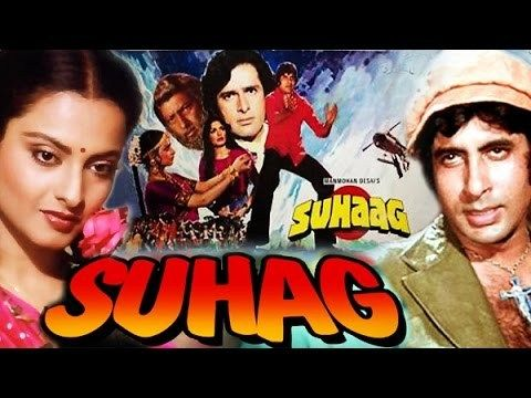 "Free ""Suhaag""   Full Hindi Movie   Amitabh Bachchan   Shashi Kapoor   Rekha Watch Online watch on  https://www.free123movies.net/free-suhaag-full-hindi-movie-amitabh-bachchan-shashi-kapoor-rekha-watch-online/"