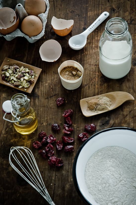 SpicedCranberryPist.Muffins 0018 The Language of Food Photography Part 6 | Finding Your Style with Meeta K. Wolff