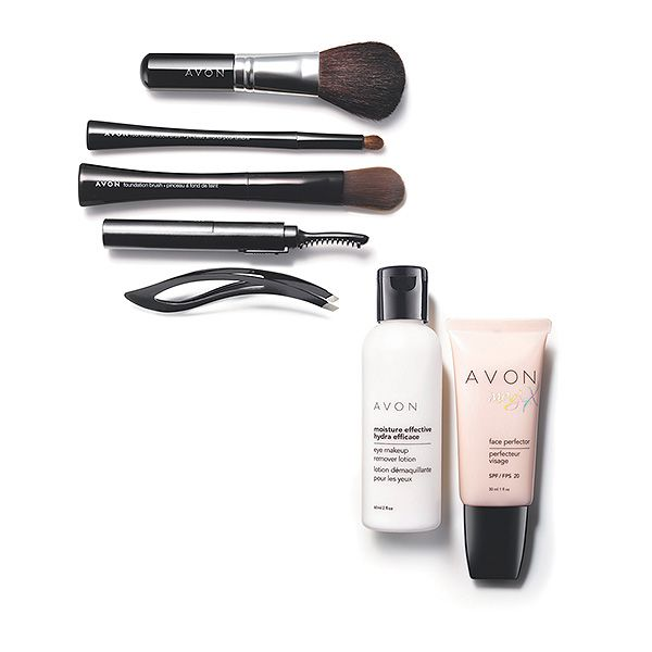 Start Your Work Off With The Right Tools Magix Face Perfector Avon