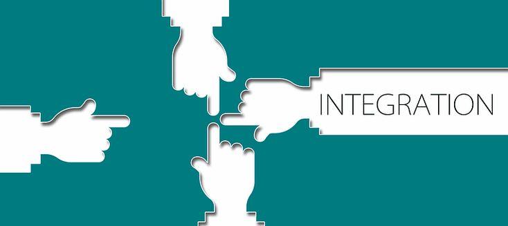 Integration, Hands, Touch, Inside
