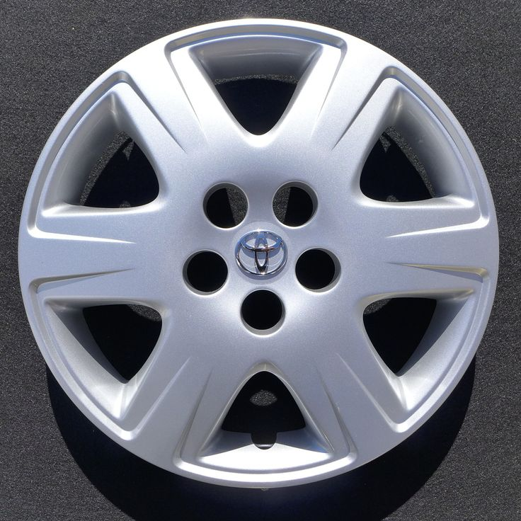 brand new 2005 2006 2007 2008 toyota style corolla hubcap wheel cover 15 61133 wheel cover. Black Bedroom Furniture Sets. Home Design Ideas