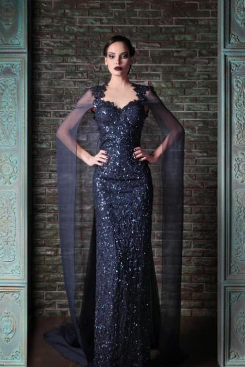 21 Breathtaking Couture Gowns Fit For An Ice Queen | I Do ...