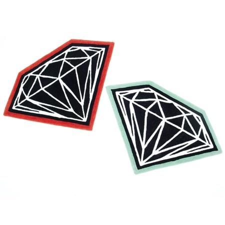 Diamond Supply Co.   Door Mat $140