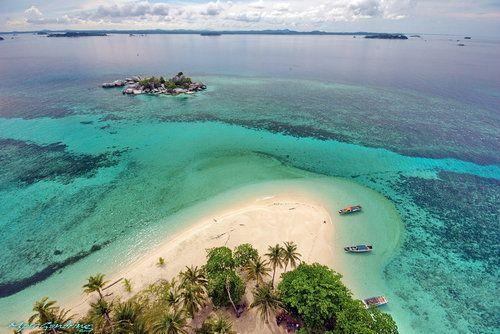 Lengkuas Island, Bangka & Belitung - Indonesia ~ @My Travel Manual