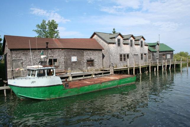 Fishtown leland mi places i d like to visit for Fish town usa