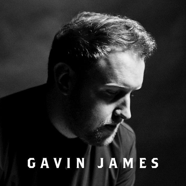 """Nervous"" by Gavin James was added to my Last.fm Scrobbled Tracks playlist on Spotify"