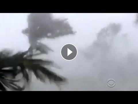 Hurricane Nicole hits Bermuda: Hurricane Nicole lashed Bermuda with heavy rain and high winds. But a protective reef saved the island from…