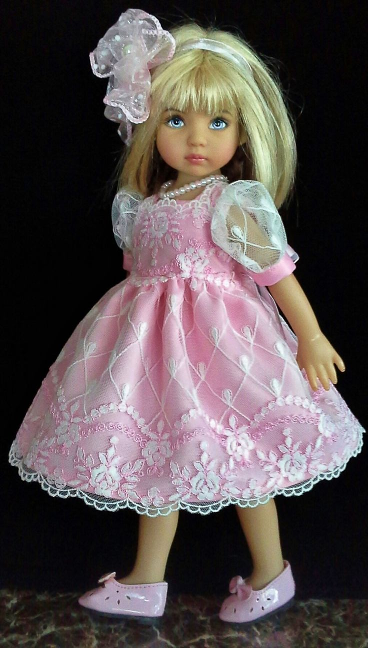 Effner Little Darling Dolls Handmade Outfits.: