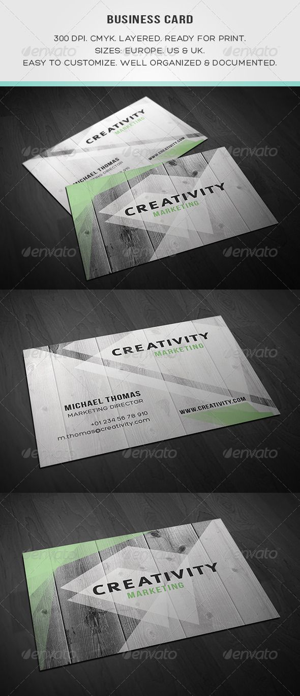 17 best images about business cards on pinterest black business creative wooden business card business card letterpress creative paper reheart Image collections