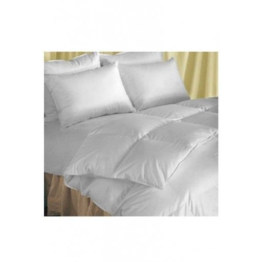 "White King Heavy Fill Down Alternative Duvet Insert Comforter 90""x 106"" #LuxuryHome #Traditional"