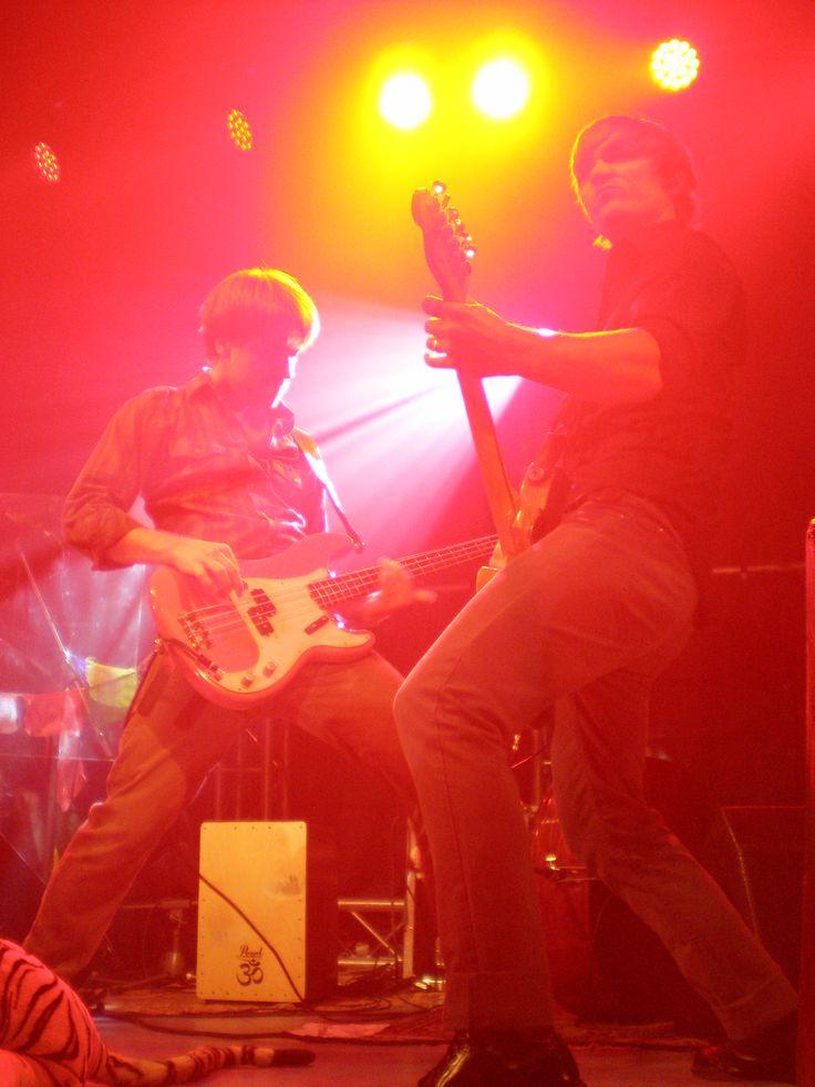 Concert (Kosice 2014) Jirka and Honza