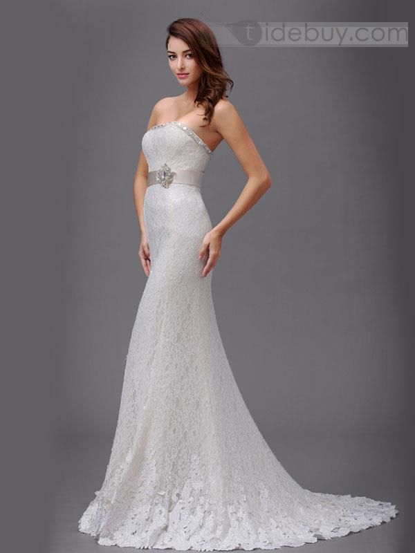 1000 images about gorgeous dresses on tidebuy on for Tidy buy wedding dresses