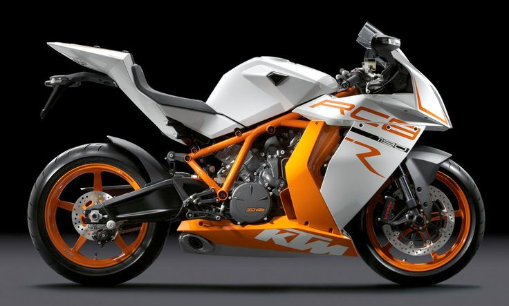 ktm rc 8 | KTM 1190 RC8 R Now In India