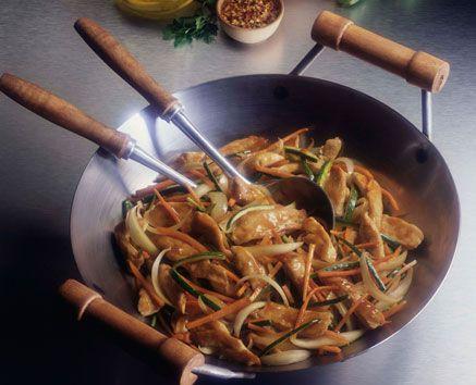 comidas en wok recetas - Buscar con Google