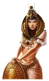 the Egyptian goddess Isis. Today Isis is worshipped in many Pagan and Wiccan circles and the temple of Isis remains a popular icon to this ancient Egyptian goddess. The popularity of this ancient Egyptian goddess seems to know no bounds and her name has even been assumed by an adult film star, Isis