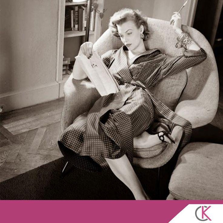 1940'lardaki şıklık gözümüzü kamaştırdı:) #moda #vintage #coolkadın