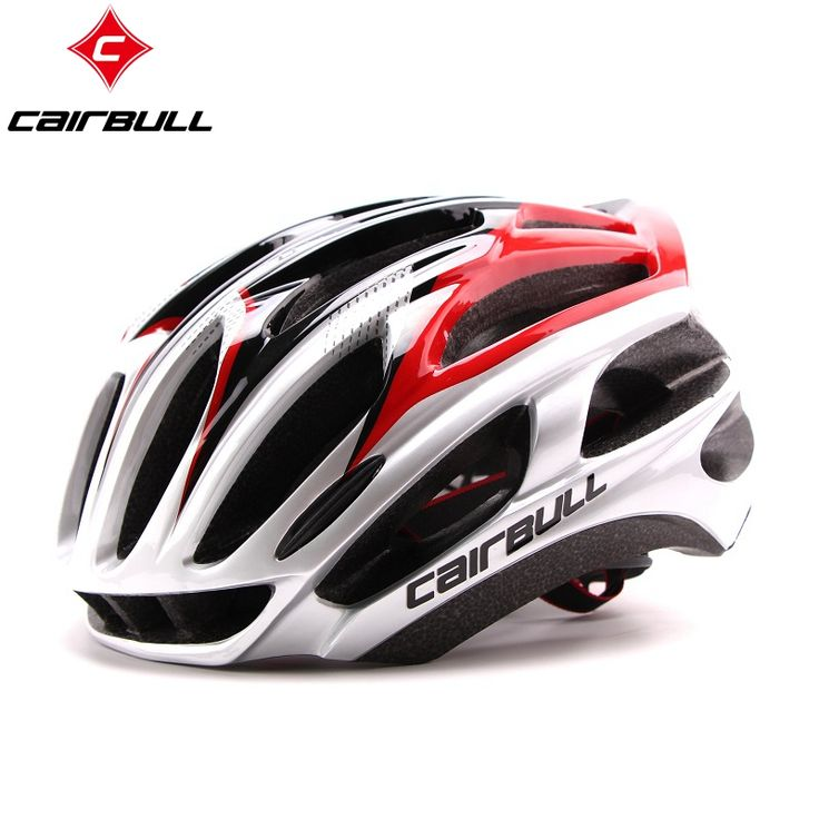 Cairbull Cycling Helmet capacete de bicicleta Ultralight Casco Mtb Bike Helmet Cascos Ciclismo Bicycle Helmet Bike Scohiro works