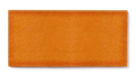 3 x 6 Bryce Canyon Tile | Eco-Friendly Handmade Tile | Fireclay Tile