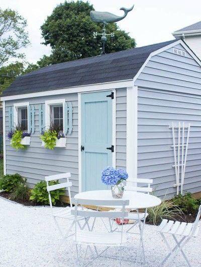 garden shed escape        completely 2015  09  coastal