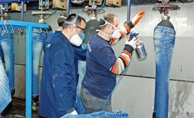 jeansfabrik