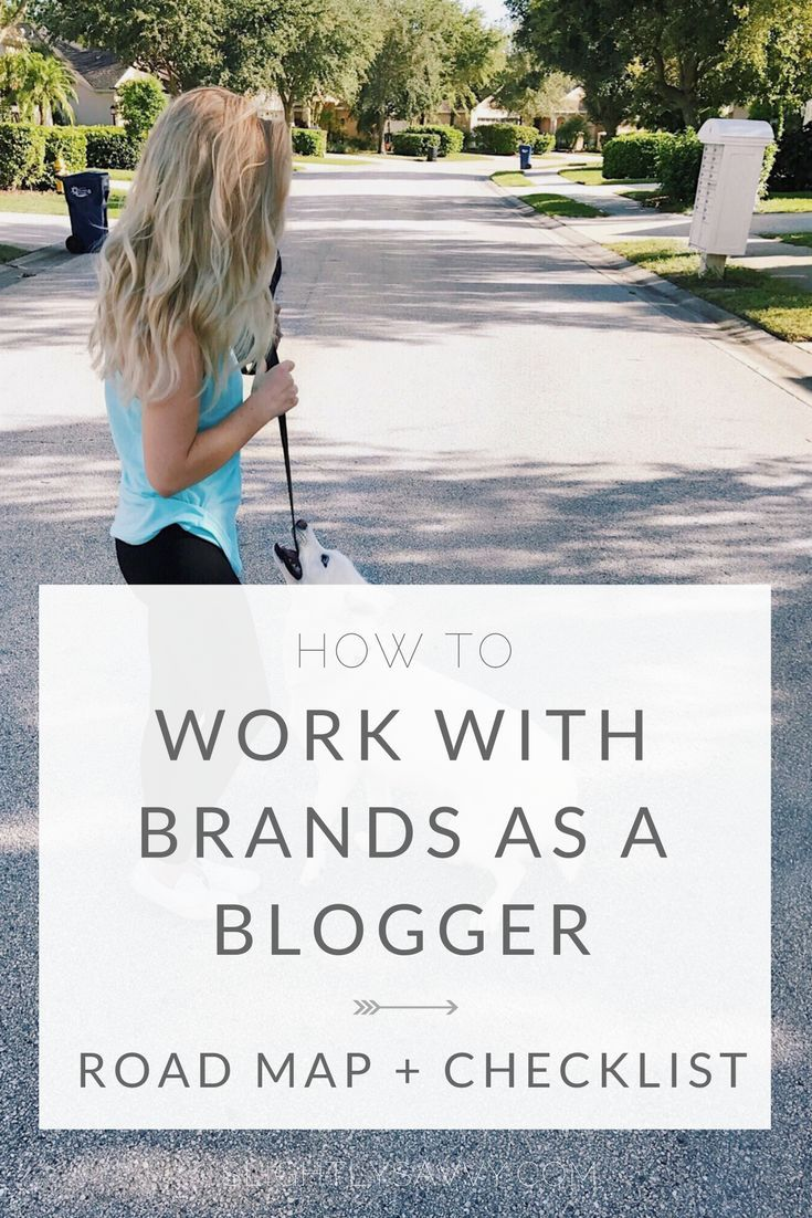 how to work with brands on instagram, influencer marketing, how to make money blogging, influencer instagram