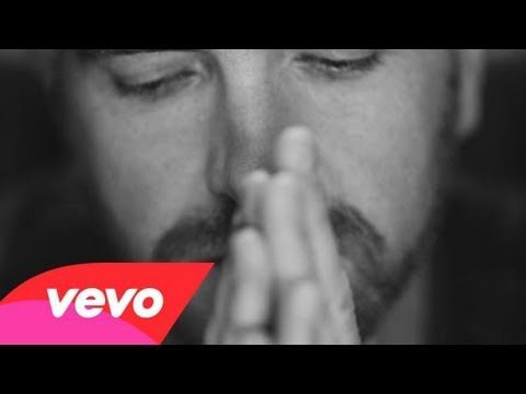 The Script - If You Could See Me Now  (Thank God Vince Caicco, I'm one day closer <3)