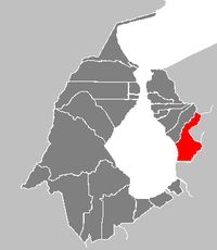 Parroquia Libertador (Baralt) - Wikipedia, la enciclopedia libre