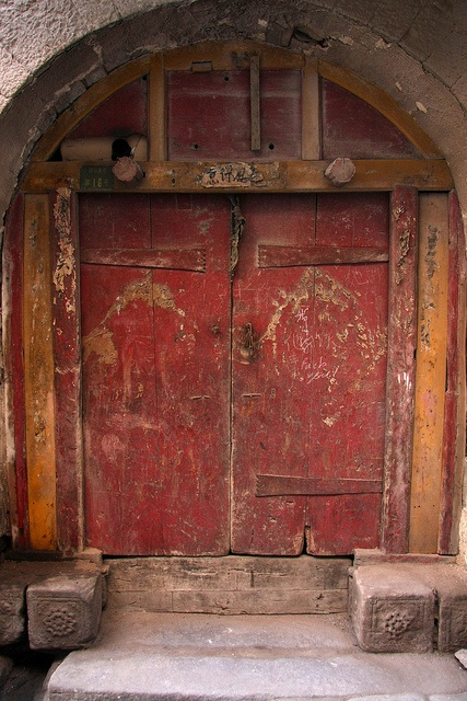 17 Best Images About Ancient Chinese Doors On Pinterest