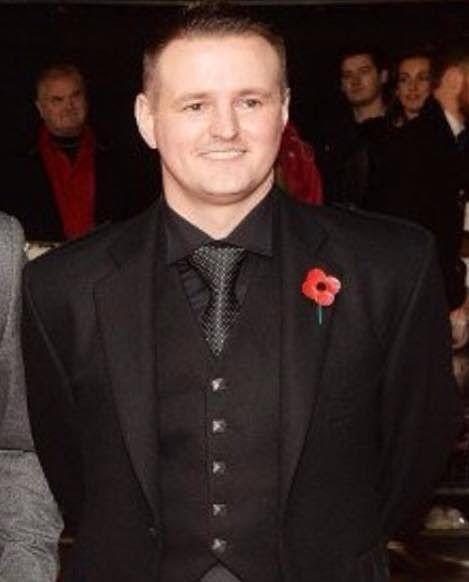 Positive Profile: Scott Kyle on Outlander and saving a community theatre – Positively Scottish