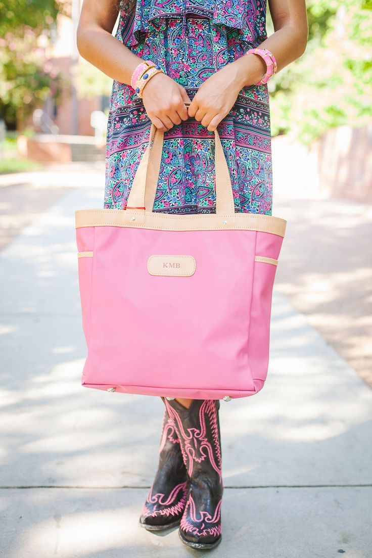 We carry Jon Heart! Jon Heart Left Bank Tote Call or stop by to order! 979.966.0111 #shopcottagegatherings #cottagegatherings #urbannest #lagrangetx