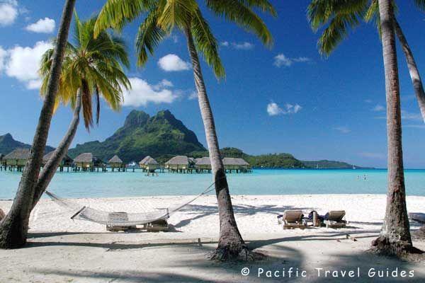 Bora Bora Pearl Resort Outlook