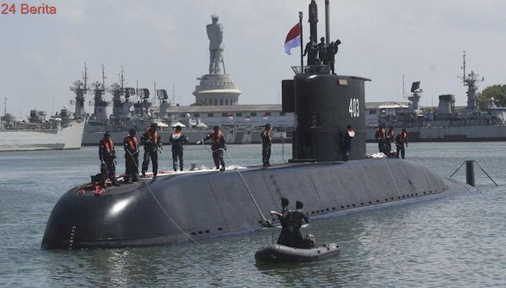 KRI Nagapasa 403 Tiba Setelah Berlayar 16 Hari dari Korsel