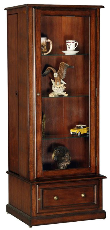$550.00 Free Delivery 1-800-543-5390.  Model #610 Hidden Gun Curio.  Ships fully assembled to your curbside in about a week.