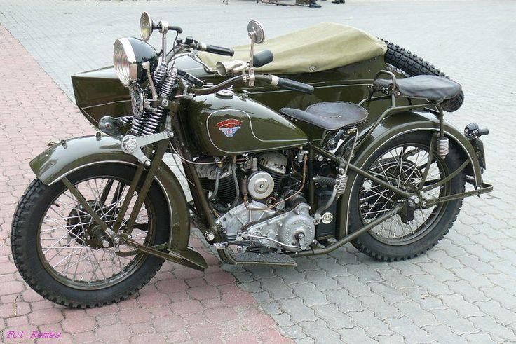 Sokol CWS M111 [Poland]
