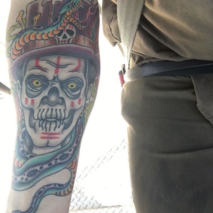 17 Best Ideas About Voodoo Tattoo On Pinterest