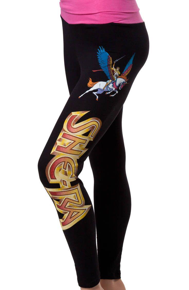 She-Ra Yoga Pants