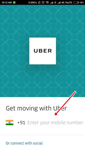 Uber Cab Booking Kaise Karte Hai | How to Use Uber Cab